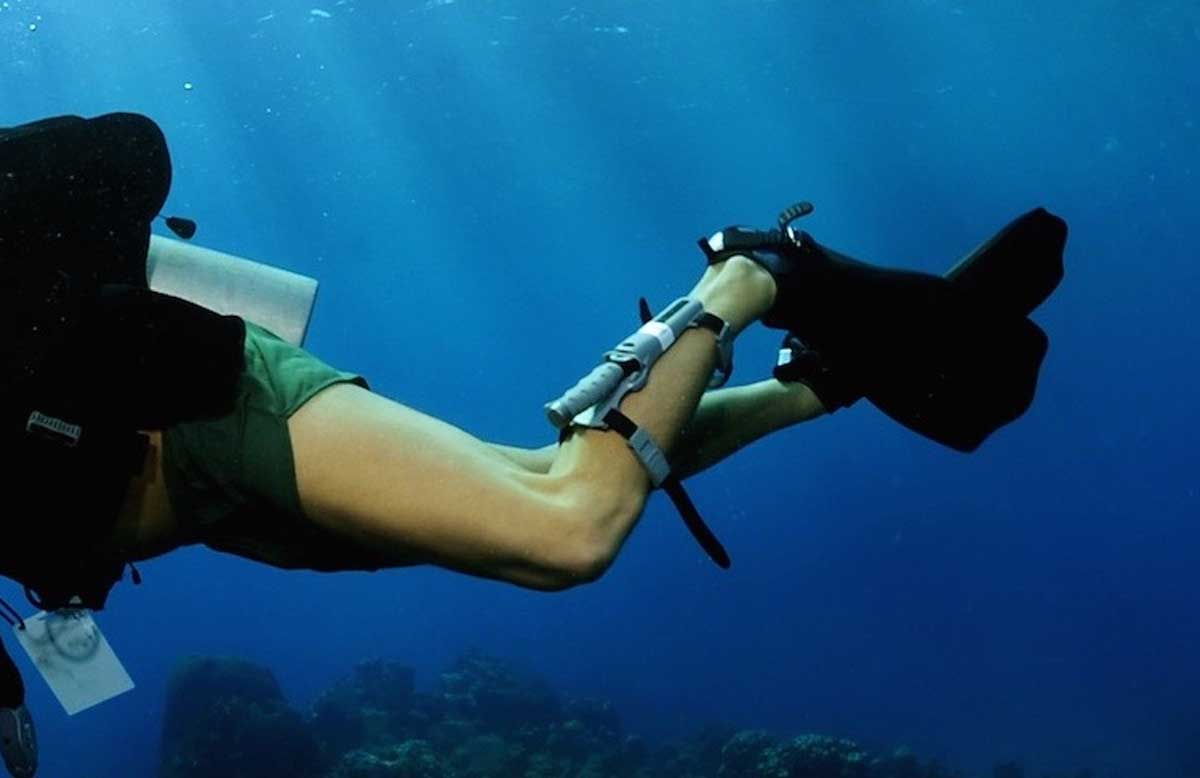 The Best Dive Knives