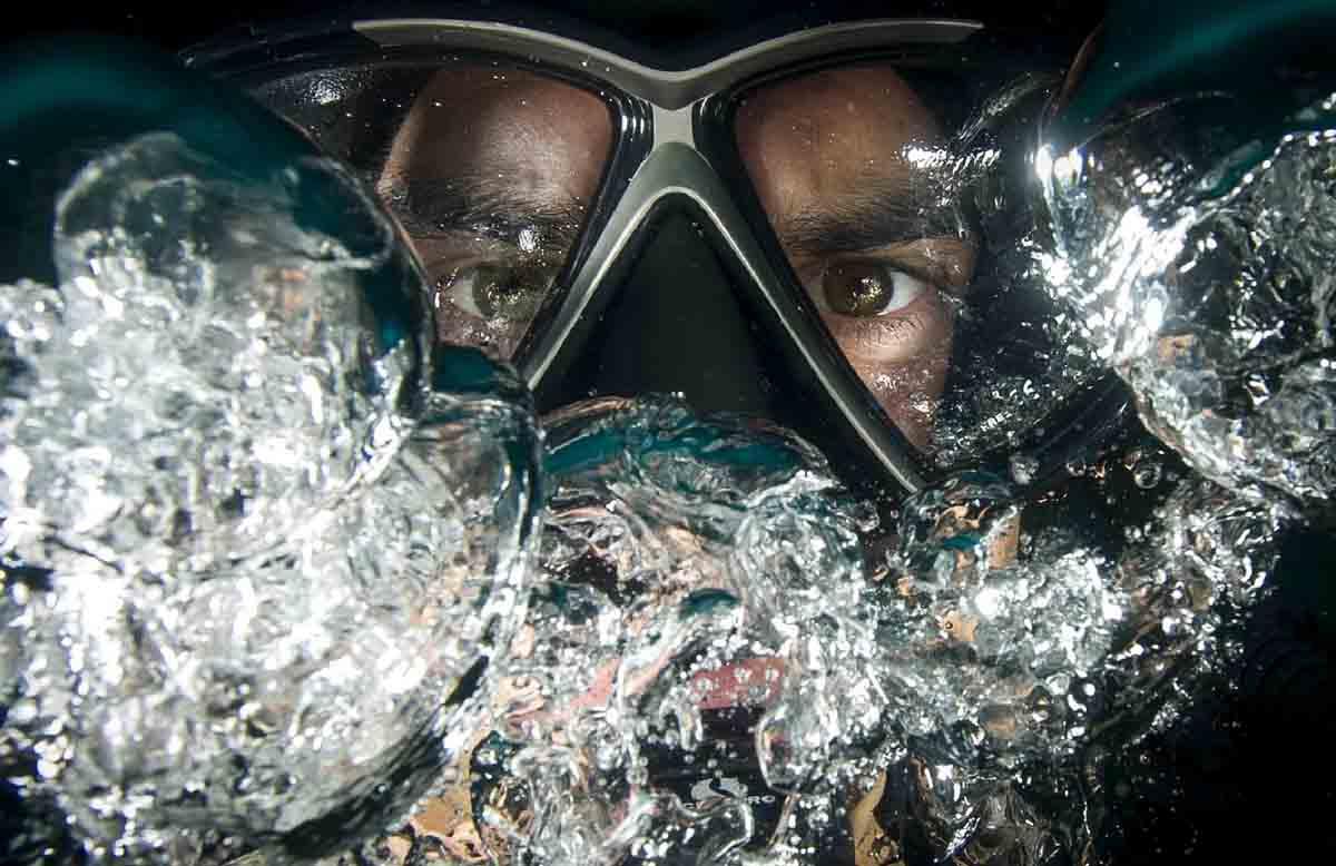 The Best Prescription Dive Masks