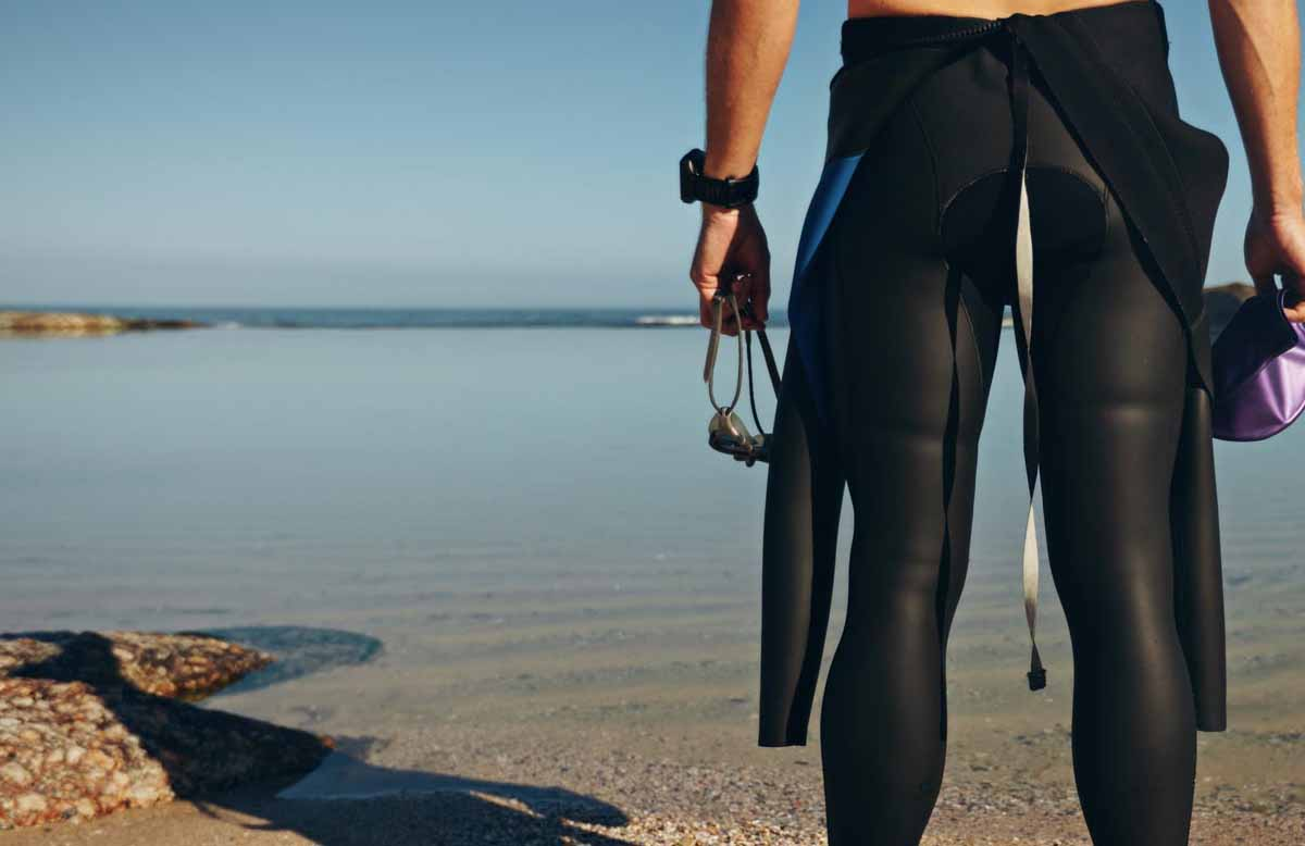 The Best Wetsuits for Diving