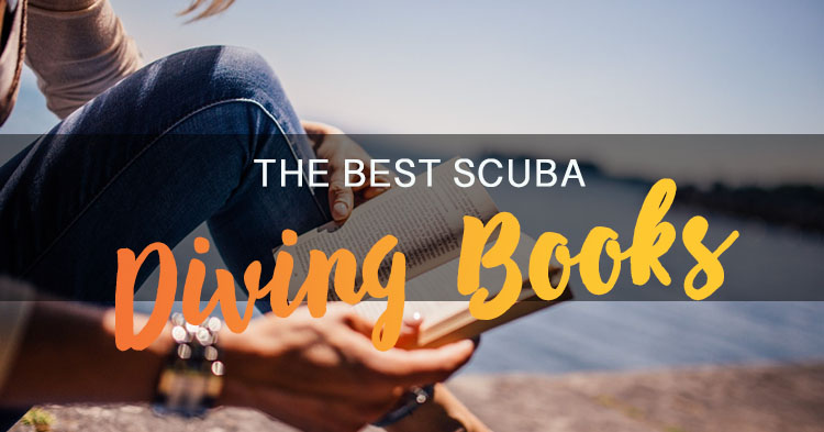 The Best Scuba Diving Books