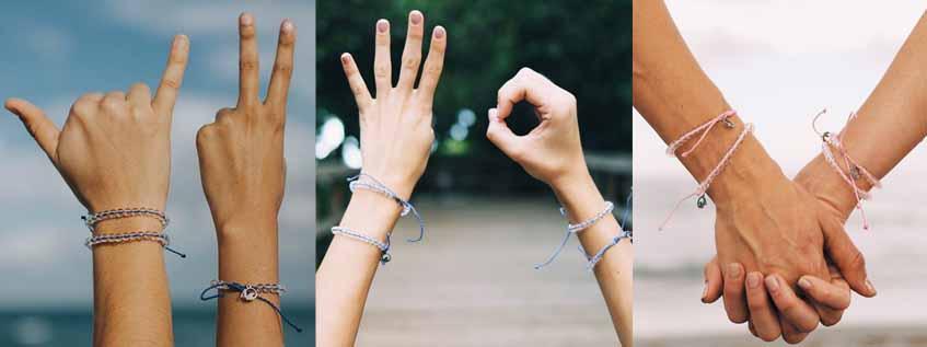 4Ocean bracelets