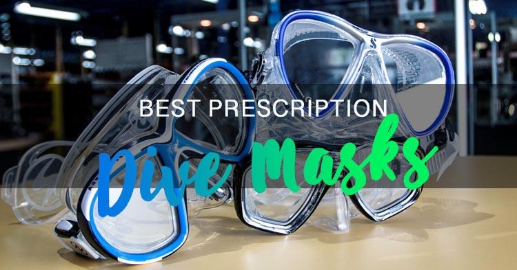 Best Prescription Dive Masks