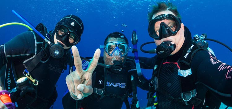 The Ultimate List of Gifts for Scuba Divers