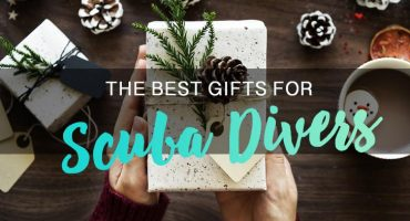 The Best Gifts for Scuba Divers