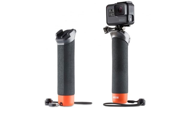 GoPro Floating handle Scuba diving gifts