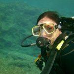 Nomadic Diver