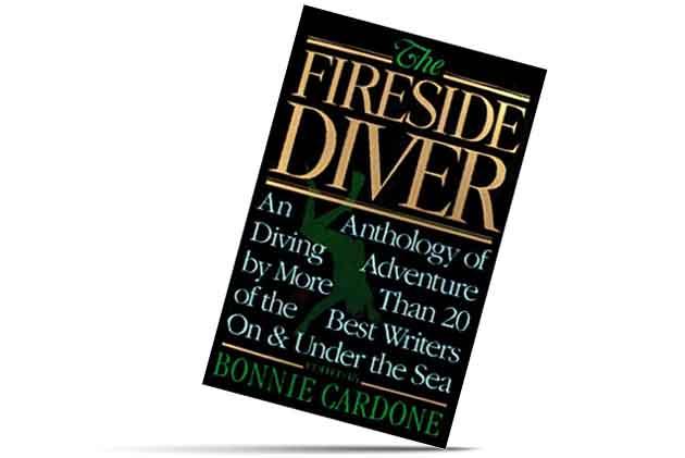Best Scuba DIving Book Fireside diver