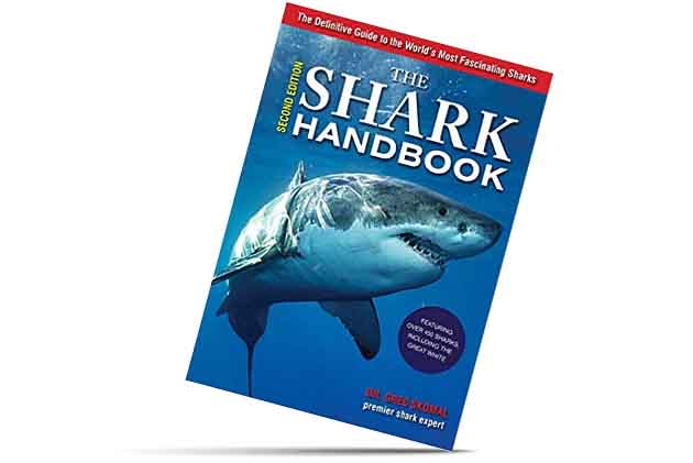 Best Scuba Diving Shark Handbook