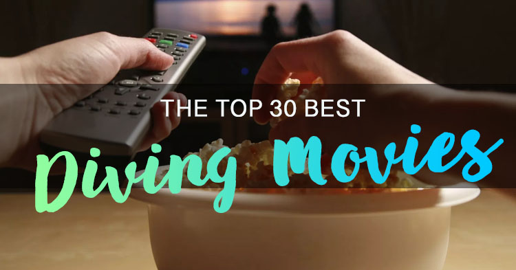 The Top 30 Diving Movies