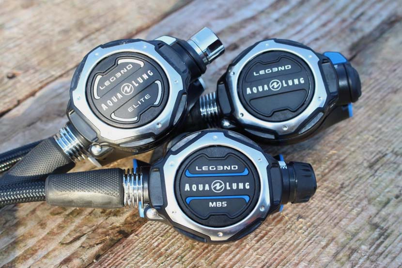 Scuba Regulator Buying Guide