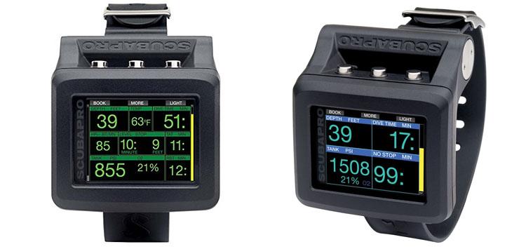 Scubapro G2 Wrist Only Scuba Diving Computer