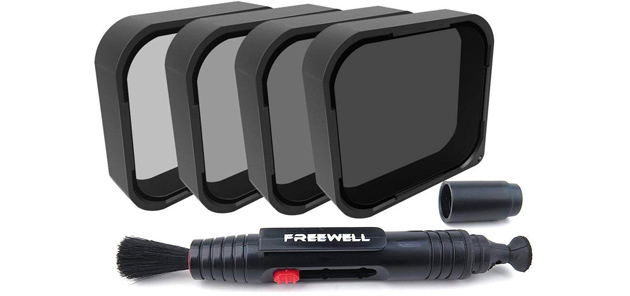 Freewell ND Filter Kit