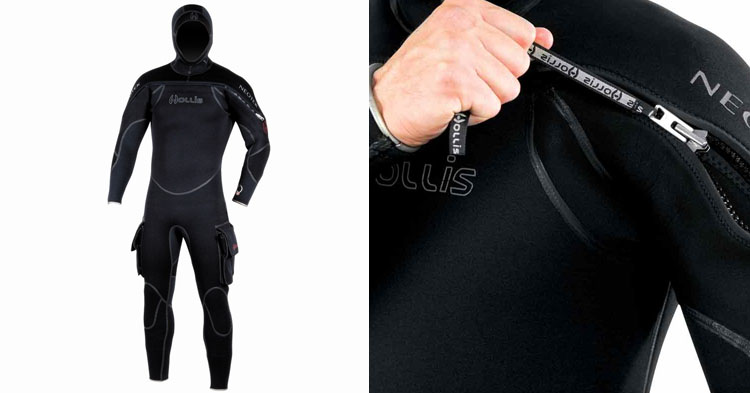 496834b99e Best Scuba Wetsuits for Diving