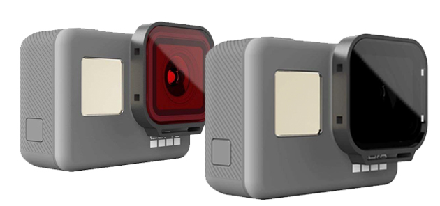 PolarPro Polarizer Filter for GoPro