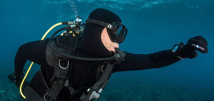 Why you Need a Dive Computer