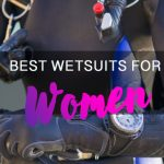 Best Wetsuits for Women