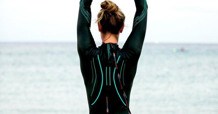 How Should a Wetsuit Fit
