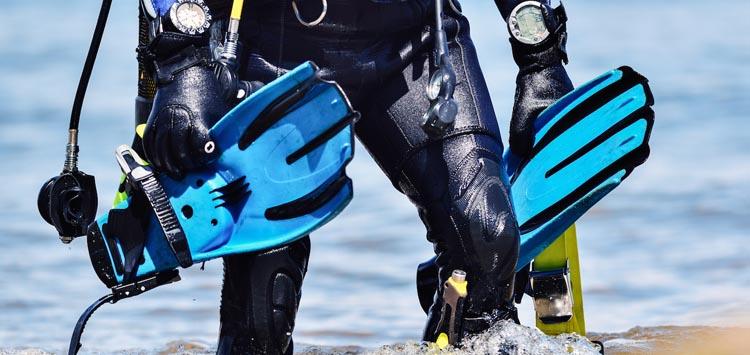 21fdaa4c332e The Best Scuba Diving Fins