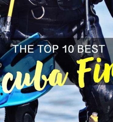 The Top 10 Best Scuba Fins