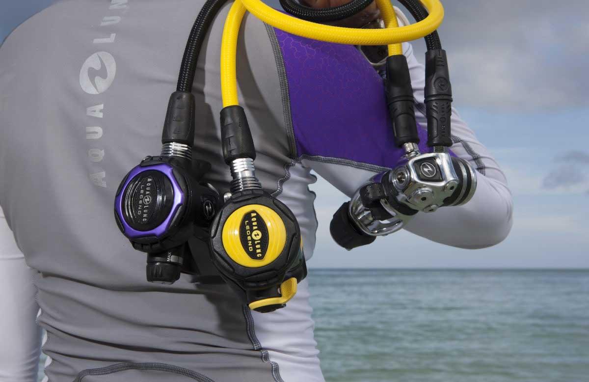 The Best Dive Regulators