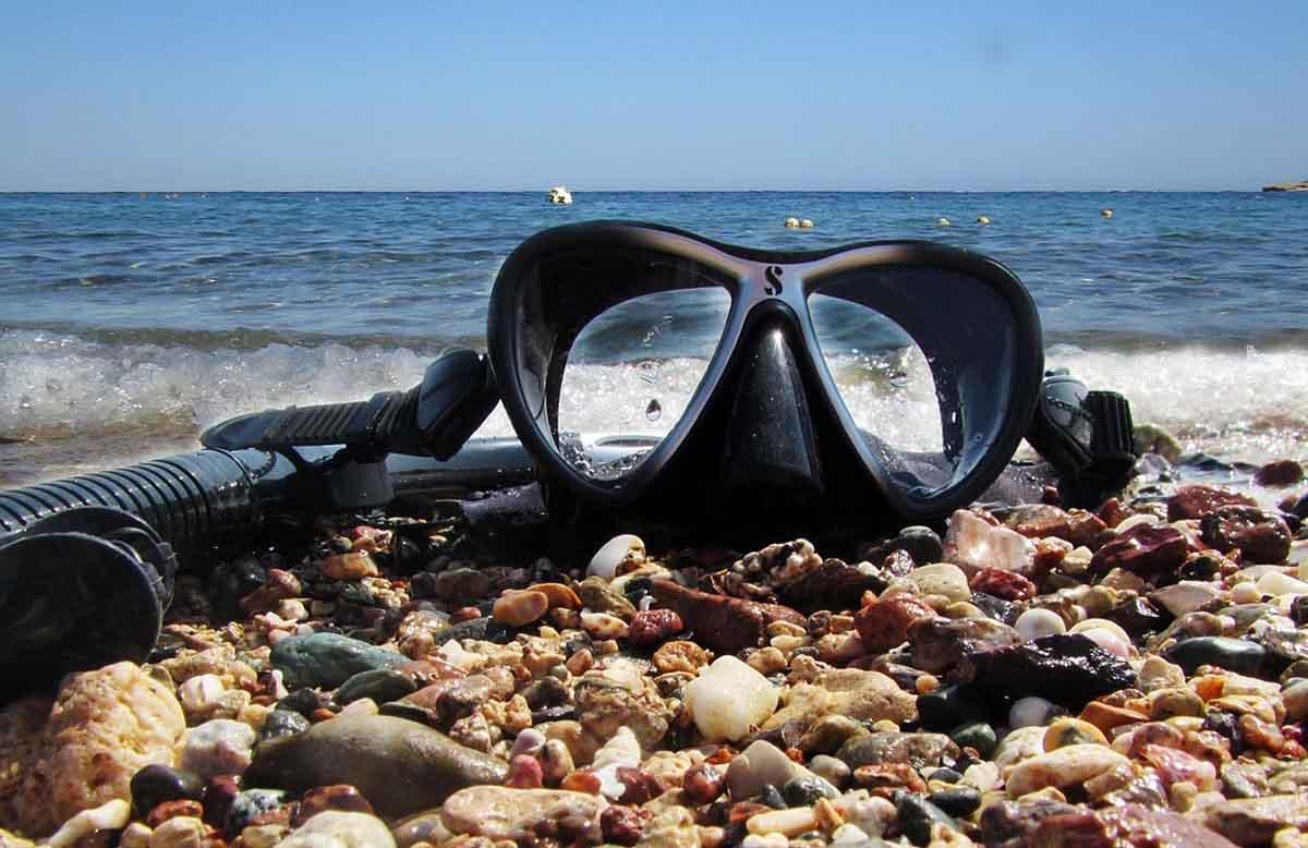 The Best Scuba Diving Masks