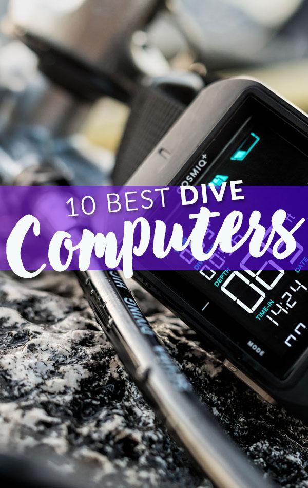 10 Best Dive Computers Side Banner - Final