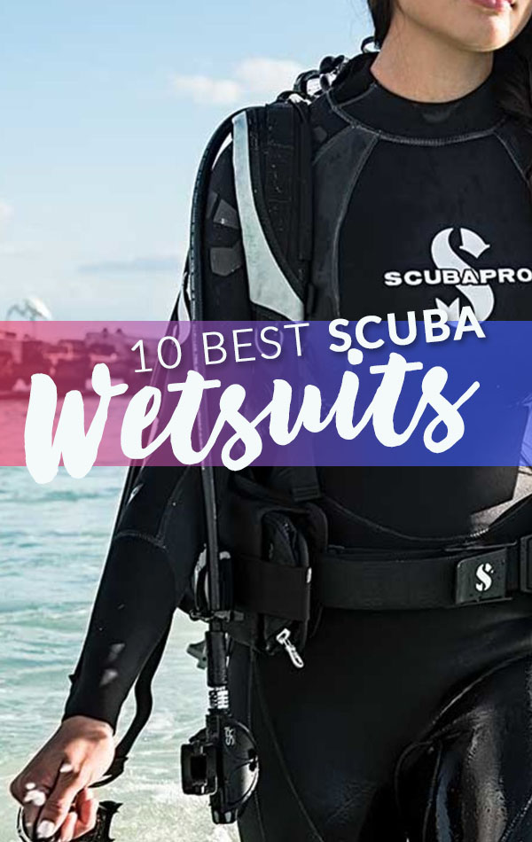 10 Best Scuba Wetsuits Side Banner - Final