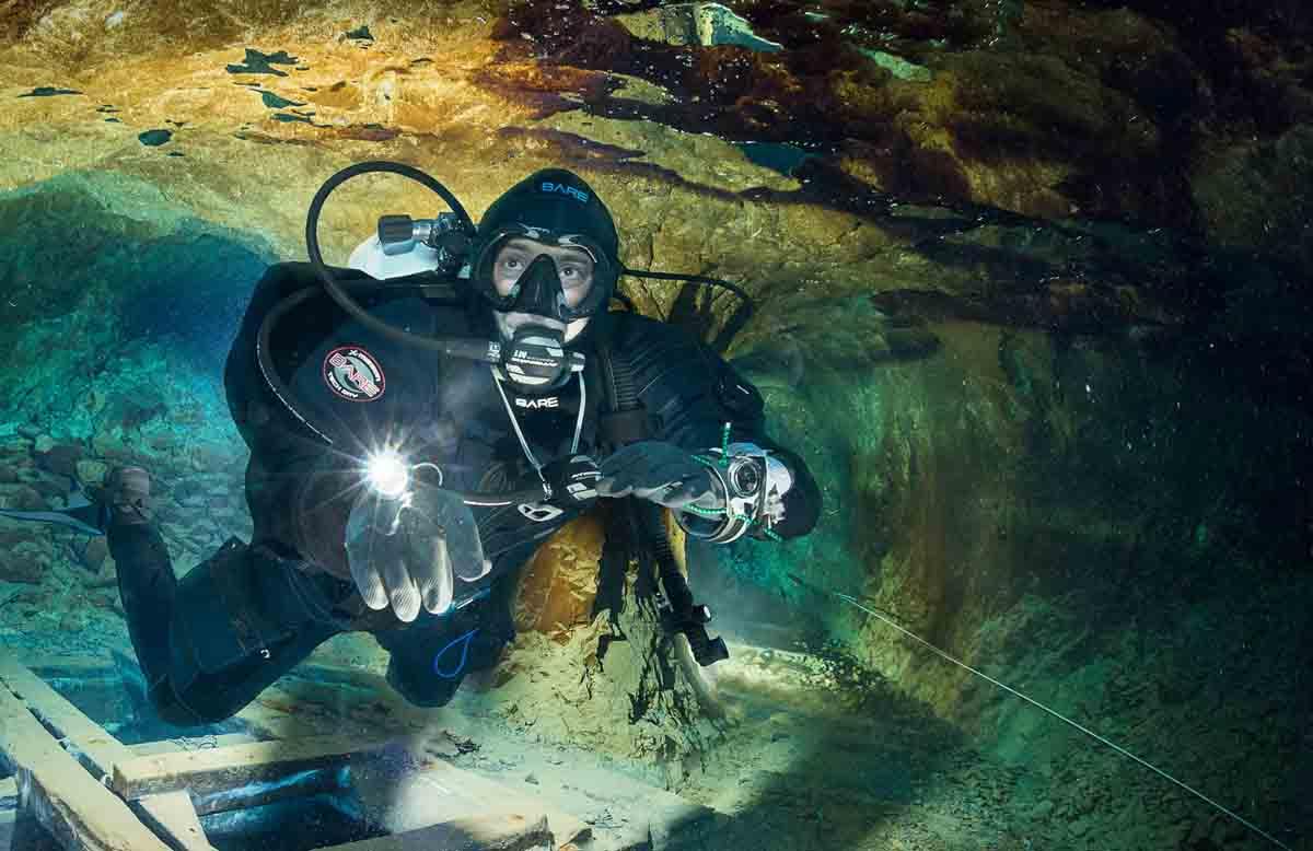 Best Dive Light Review