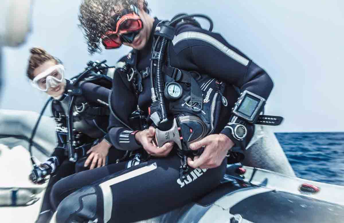 Best scuba BCD reviews