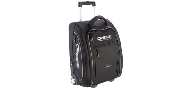 Cressi Vuelo Dive Travel Bag