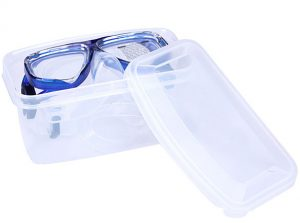 Storage Box for Dive Mask