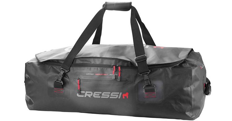 Cressi Gorilla Pro XL Waterproof Dive Bag
