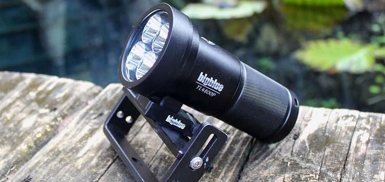 Dive Flashlight Maintenance Tips & Tricks