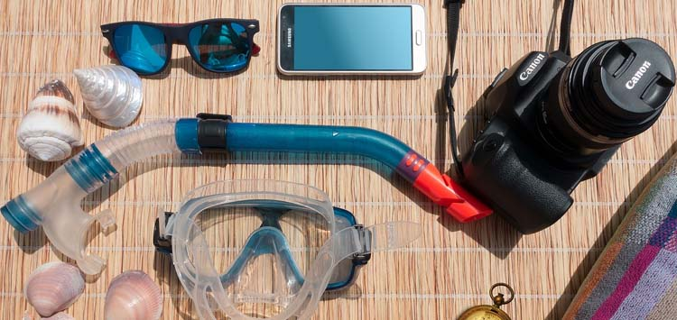 Dive Packing Guide: What to Pack