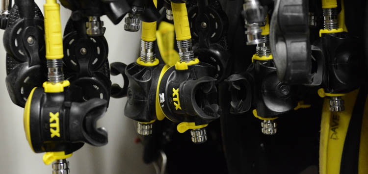 How To Assemble Your Scuba Diving Regulator