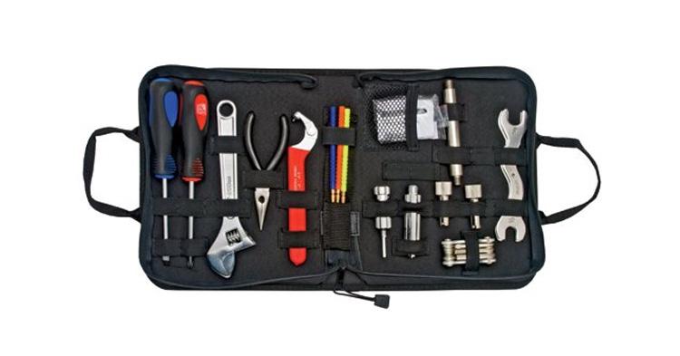 Innovative 65 Piece Professional Diver Tool Kit