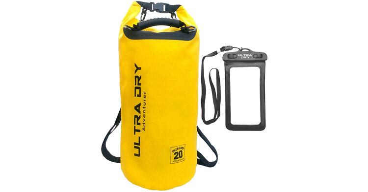 Ultra Dry Premium Waterproof Bag