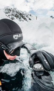 Ice Diving Gloves
