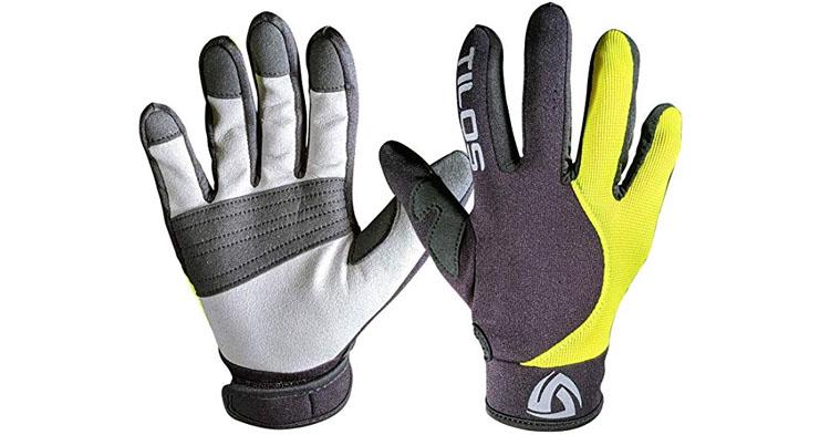 Tilos 1.5mm Tropical Dive Gloves