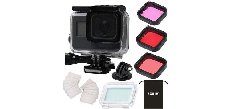 Sruim Diving Lens Filter Kit