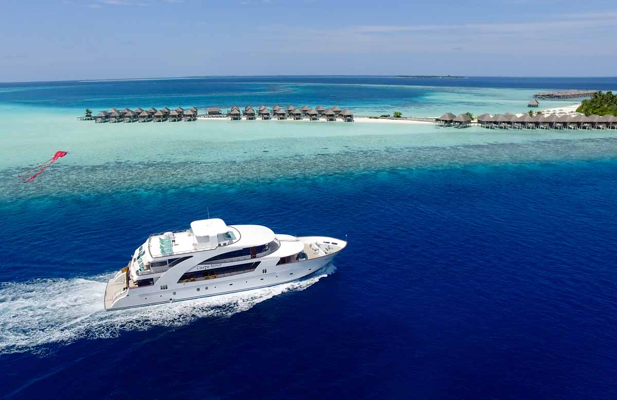 Maldive Liveabord Trips, Indian Ocean