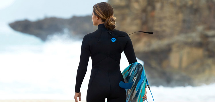 Difference Between Surf, Scuba, and Apnea Wetsuits