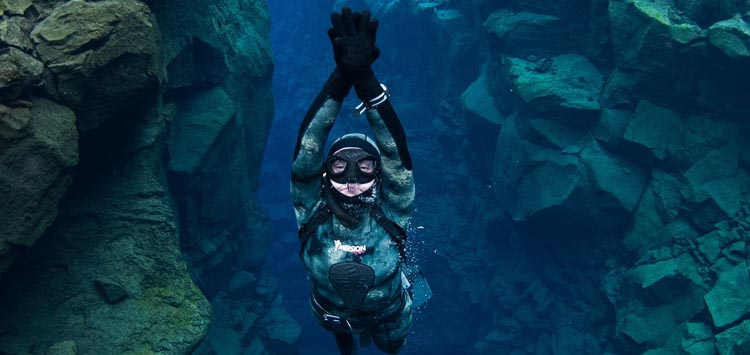 Different Types of Freediving Wetsuits