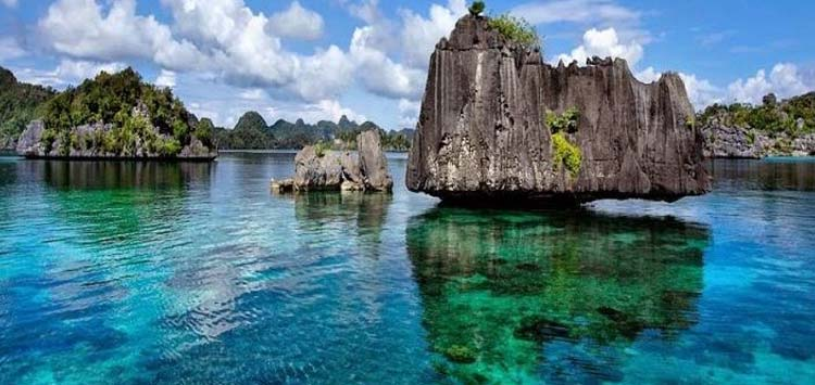 Raja Ampat Diving Conditions